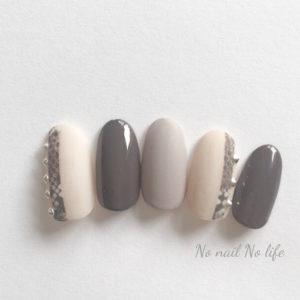 LUCIA LCA244 + My Fave.Peach Skin Top、LCA147、 LCA232 + Peach Skin Top、My Fave. SAFARI Python Nail Seal