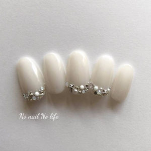 LUCIA LCA251、Playful Powder Silky Pearl